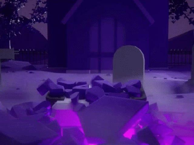Twitch, Geçici İfadelerle Yağma Kutuları Ekledi