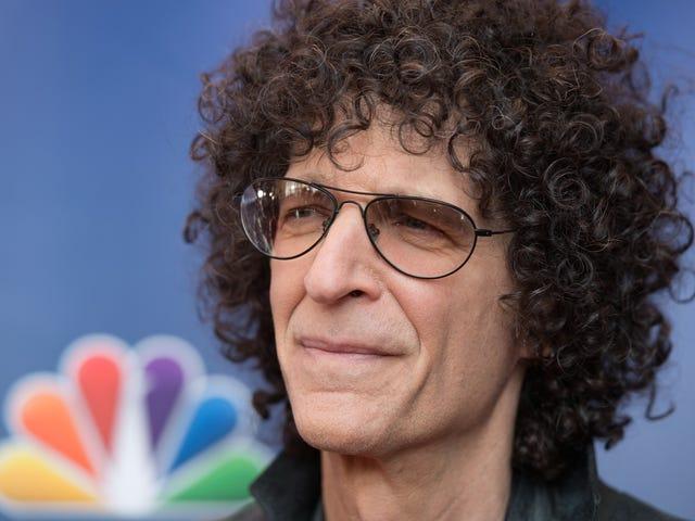 Howard Stern Really Gets Twitter