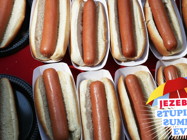 A Salute to Hot Dogs, the Best Meat