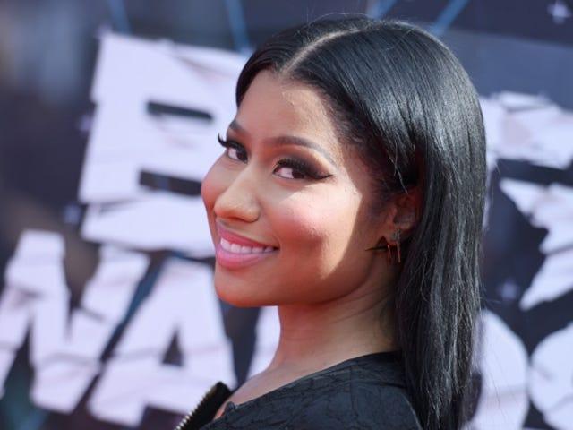Human Rights Activists Ask Nicki Minaj to Cancel Her Concert in Angola