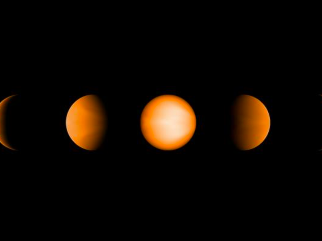 This Exoplanet Is So Hot, It Apparently Tears Apart Water Molecules