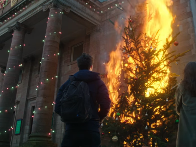 The End of the World Is Both Festive and Musical in the Latest Anna and the ApocalypseTrailer