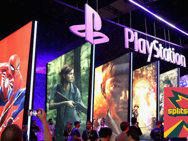 We Talk PS4's Lack Of Cross-Play