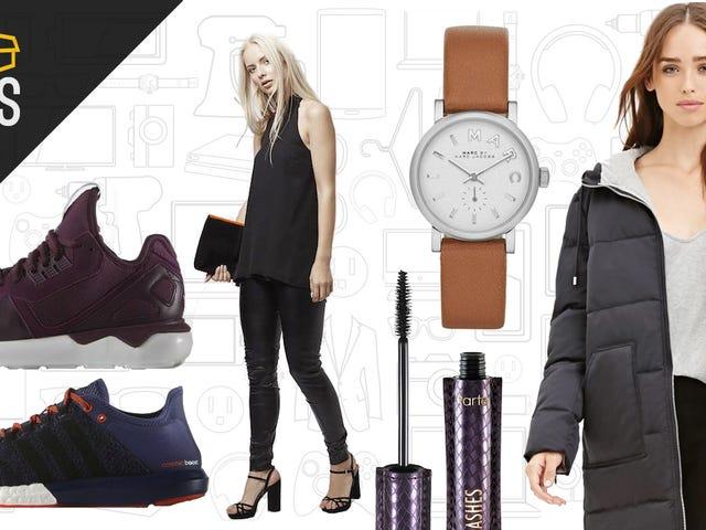 Meilleures offres de vêtements aujourd'hui: Adidas, Topshop, Marc Jacobs