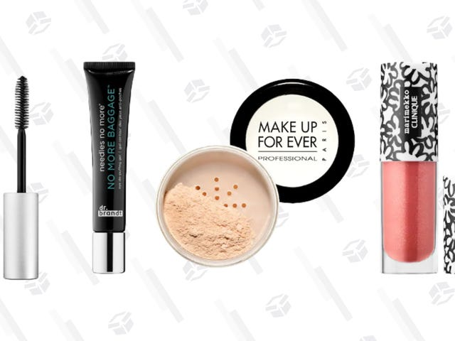 Clinique, Make Up For Ever, Bobbi Brown, and More of Sephora's Weekly Wow Deals