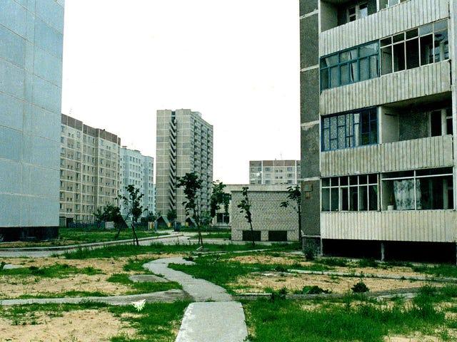 La serie de HBO ha tenido tanto éxito que Ucrania convertirá la zona de exclusión de Chernóbil en atracción turística