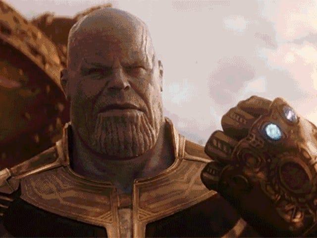 Todas las claves y detalles escondidos en eltráilerde <i>Avengers: Infinity War</i> y su batallacósmica