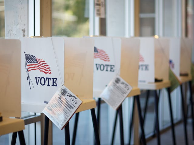 佛罗里达州的前雇主可能更容易恢复他们的投票权 <em></em>