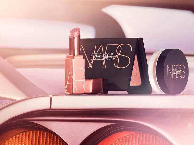 NARS Wants You To Put Orgasm All Over Your Face