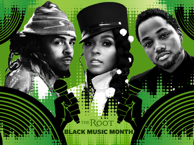 Is Black Music the Well Many Other Artists Drink From and Profit From More Than Black Artists?