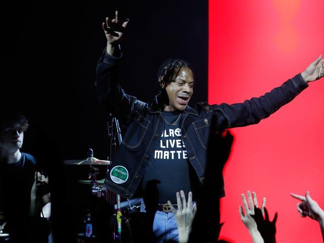 Runway to Revolution: Telfar Global Teams Up with Black Lives Matter