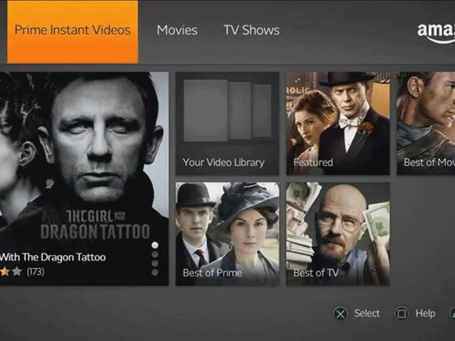 Amazon Is Reportedly Bringing Ad-Supported TV to Prime Video [Updated]