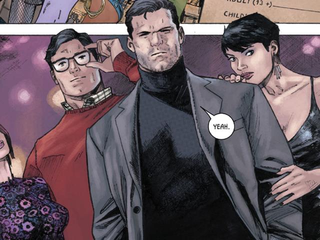 A Data Dupla de Batman e Superman é uma das mais bonitas do time de revistas de quadrinhos de sempre <em></em>