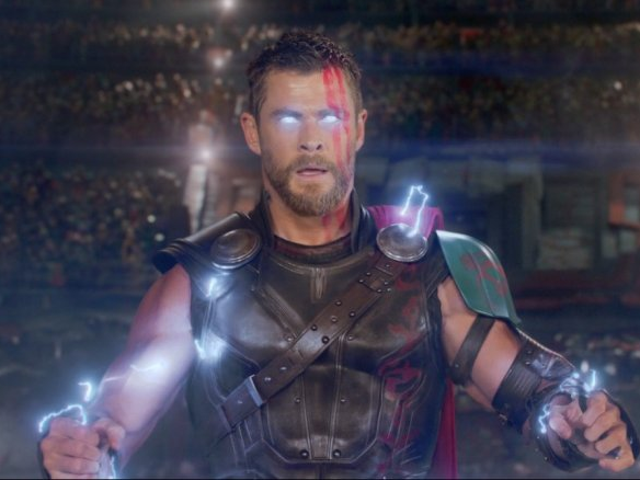 The Marvel Cinematic Universe's Fight Scenes Are Good, But ABBA Makes Them Way Better