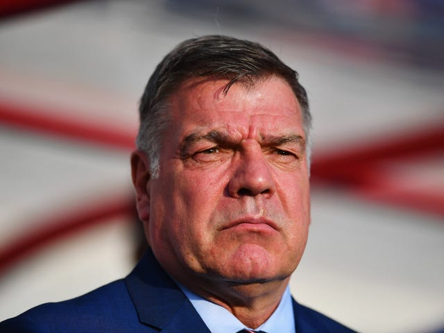 England Manager Sam Allardyce Loses Job After Just One Game In Charge