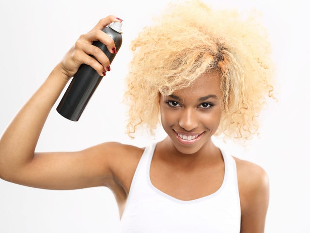10 Black Hair-Care Products Every Black Person Has Ever Used