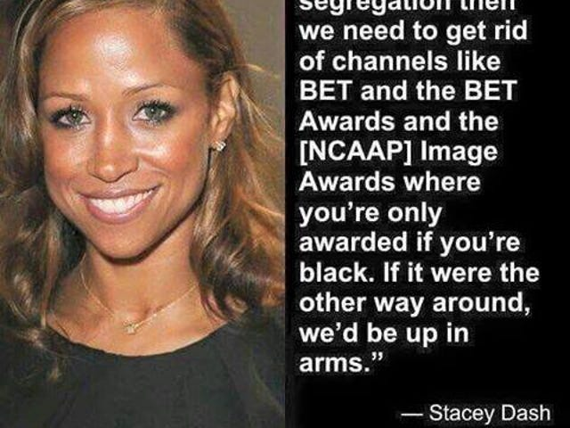 Explaining how BET isn't racist is frustrating.
