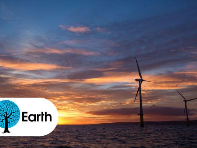 Zuckerberg、GatesとBezosが大規模クリーンエネルギー基金を発表