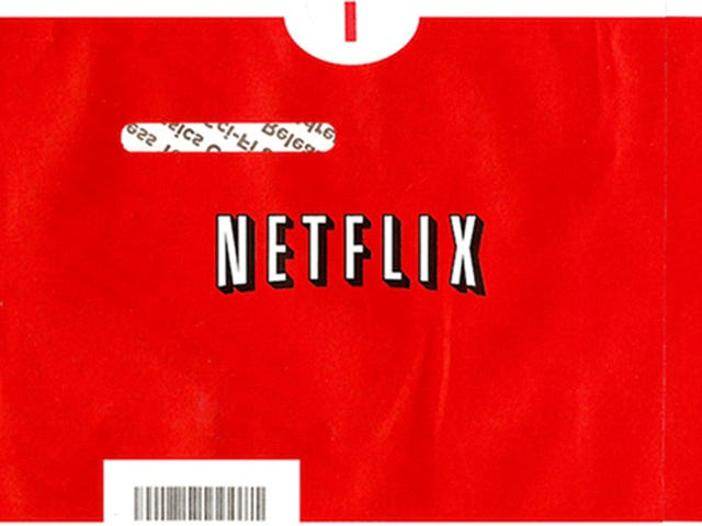 Netflix Catalog: Now With 50 Percent Fewer Movies and TV
