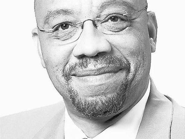 Perlawanan Rabu: Fokus Hidup dengan Wartawan Pemenang Hadiah Pulitzer Eugene Robinson