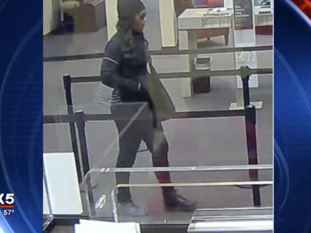 Set It Off! FBI Hunts for the 'Freedom Fighter Bandit' Who Says She Robs Banks for a Cause