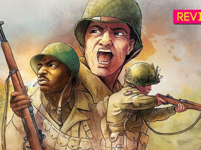 Undaunted: Normandy: The Kotaku Review