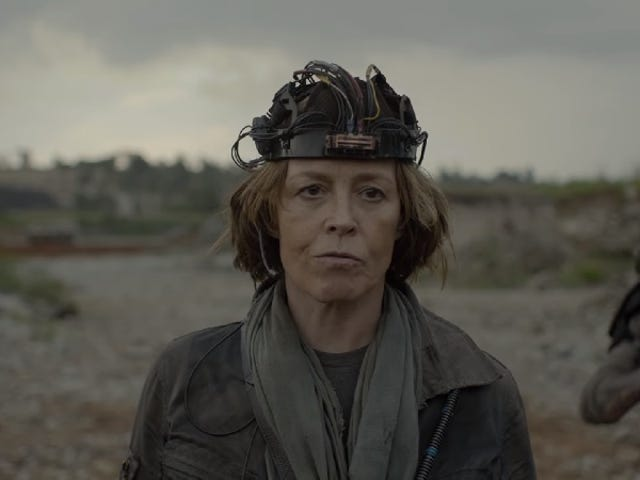 The First Short Film Of Neill Blomkamp's New Project Is Up On YouTube
