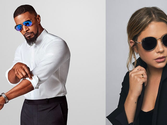 Choose From Dozens of Privé Revaux Sunglasses For $24 Each