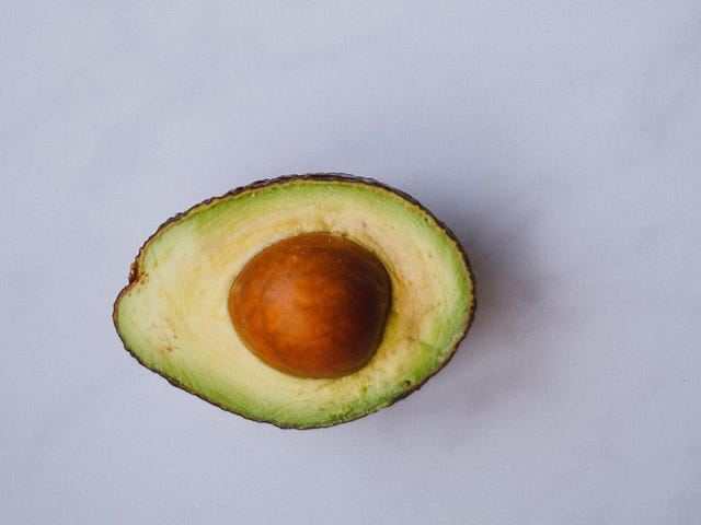 Stop Cooking Avocados
