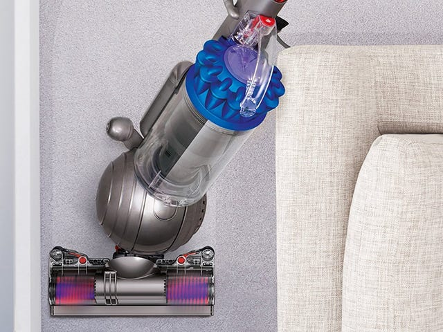 This Discounted Dyson Is Designed For People With Allergies