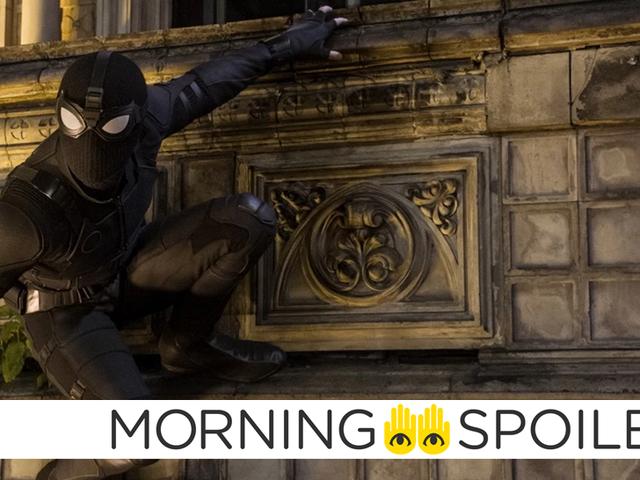 Sony Mempunyai Rancangan untuk Filem Spin-Man Spinoff yang Lain