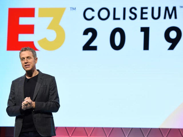 E3 Host Geoff Keighley Bows Out Of Show, Criticizes Event's Direction