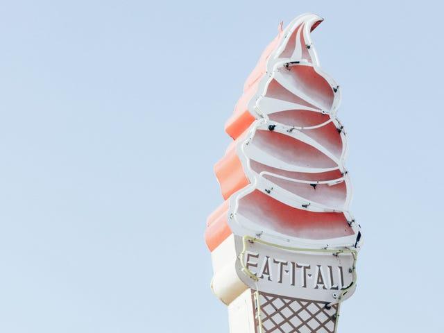 Dónde obtener helado gratis este domingo 15 de julio