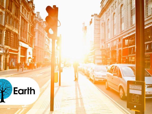 Perché le città sono più brave a combattere il cambiamento climatico rispetto ai paesi