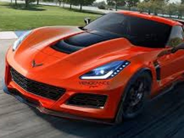 Car Enthusiast Group Celebrates 55thAnniversary of Mid-Engined Corvette
