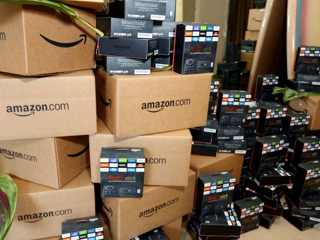 These Brands Are Actually Amazon's In-House Generic Lines