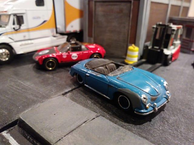 Rennsport Reunion, from a non-Porsche person.