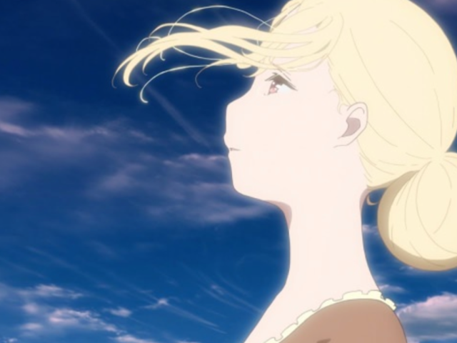 RockmanDash Rambles: Some Thoughts on the Character Leilia from Maquia: When the Promised Flower Blooms (Spoilers)