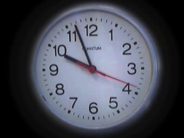 La disputa internazionale fa rallentare gli orologi europei