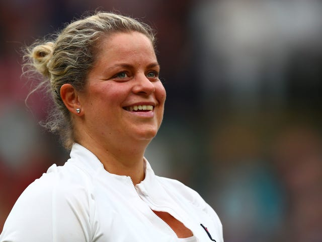 Kim Clijsters Announces Plan To Return To Tennis In 2020