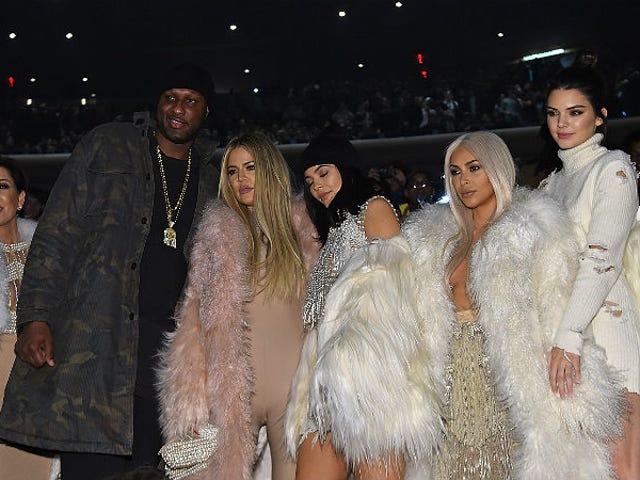 Parfois, le directeur de Scott Disick dit qu'il n'y aurait pas de Kardashian sans Ray J ou OJ