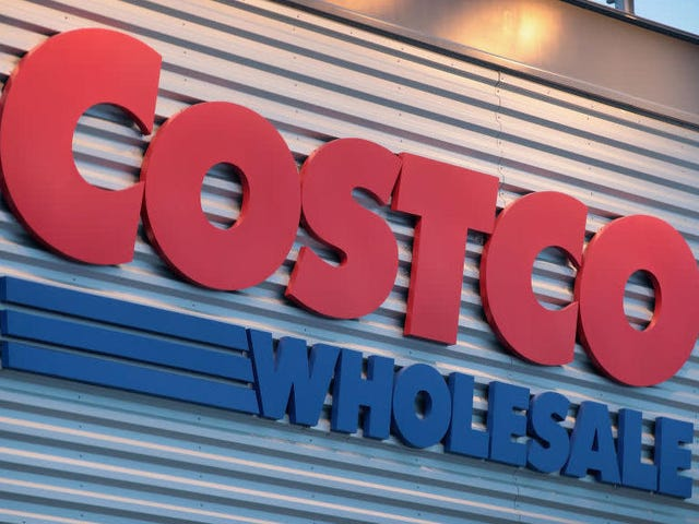 China went HAM for its first Costco