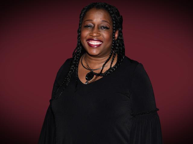 <i>The Quad</i> Eksekutif Felicia D. Henderson Adalah Royalti Penulisan dan Pengeluaran TV