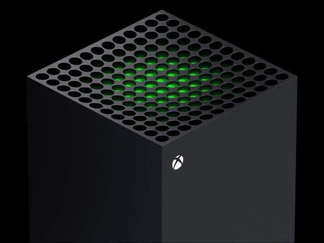 Xbox Series X Gameplay Reveal Set For May 7