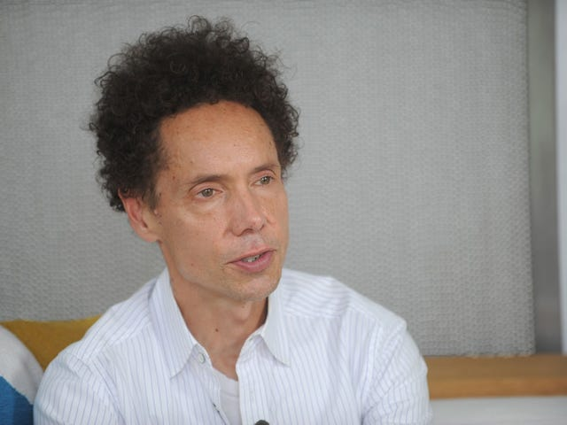 Malcolm Gladwell's Penn State Rabbit Hole Isn't Very Deep