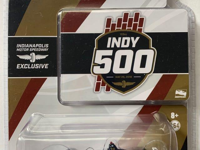 Indy 500 HAWL