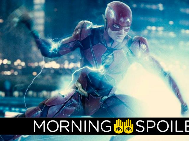 Encore plus de rumeurs à propos du prochain directeur de <i>The</i> <i>Flash</i> Movie