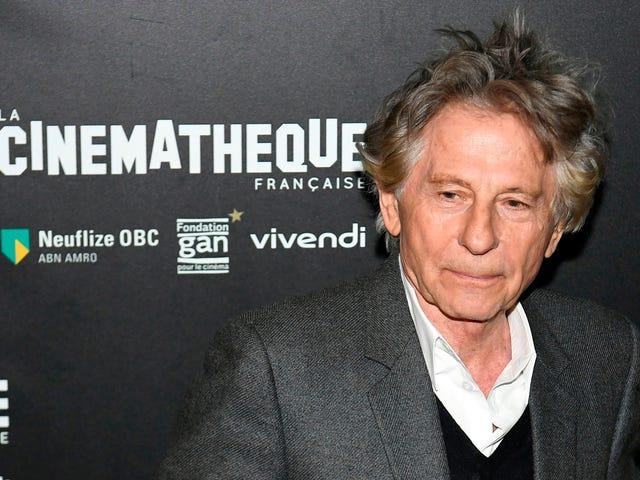 L'attore francese Valentine Monnier accusa Roman Polanski di 'Violent Rape'