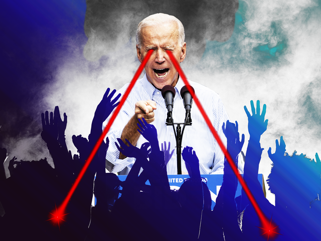 Joe Biden Killed Rave Culture