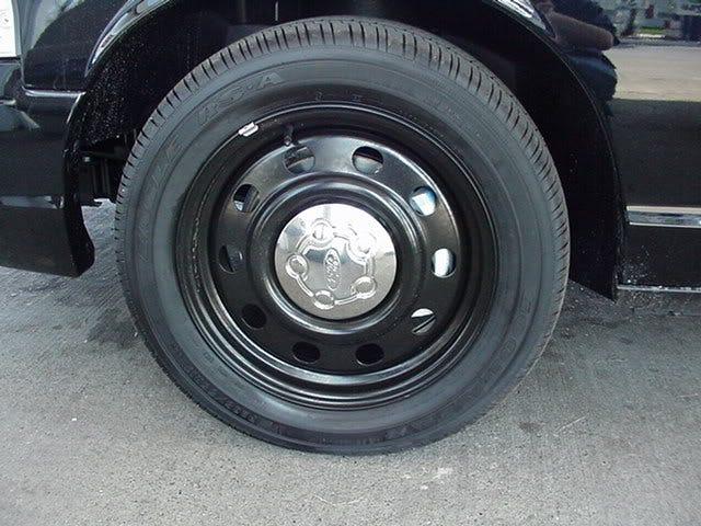 Center Caps for Steel Wheels?